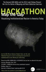 Mapthegap_poster
